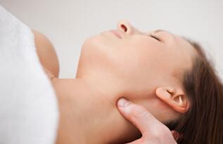 Craniosacrale-Therapie